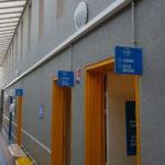 Signalétique intérieure – CENTRE NAUTIQUE NAUTIFORM à Andrezieux-Bouthéon