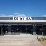 Lettres boitiers lumineuses – LOU'NESS à Andrézieux-Bouthéon