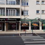Enseigne et Adhésifs – Boulangerie LOUIS D'OR à Fraisses
