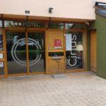 Enseignes et Signalétique temporaires – COMPLEXE LE CIRIUS à Montrond les Bains (42)