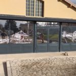 Adhésifs sur vitres – L'AVENTURE DU TRAIN à Andrézieux-Bouthéon