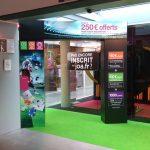 Campagne de communication JOA Casino