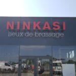 Enseignes et signalétique – NINKASI à Andrézieux-Bouthéon
