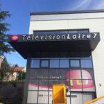 Enseigne en lettres boitiers – TL7 à St Genest Lerpt